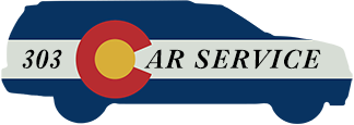 303 Car Service Denver, CO